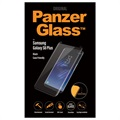 PanzerGlass Case Friendly Samsung Galaxy S8+ Screen Protector - Black