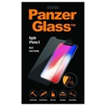 PanzerGlass Case Friendly Protector de Pantalla para iPhone X / XS - Negro