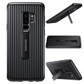 Carcasa Protective Standing Cover EF-RG965CBEGWW para Samsung Galaxy S9+ (S9 Plus) - Negro