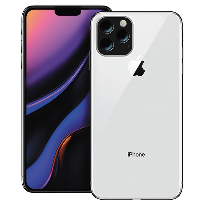 Funda iPhone 11 Pro Max Transparente de Puro K-tuin