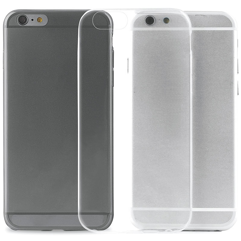carcasa iphone 6 silicona