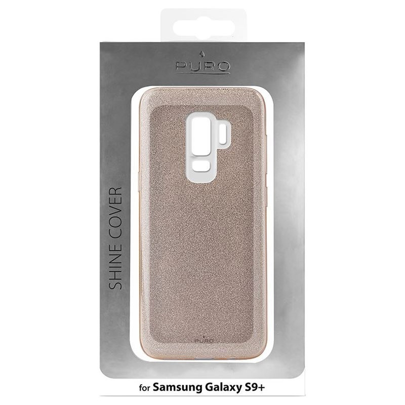 carcasa galaxy s9 plus glitter
