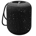 Altavoz Bluetooth Impermeable Puro Tube 2 - Negro