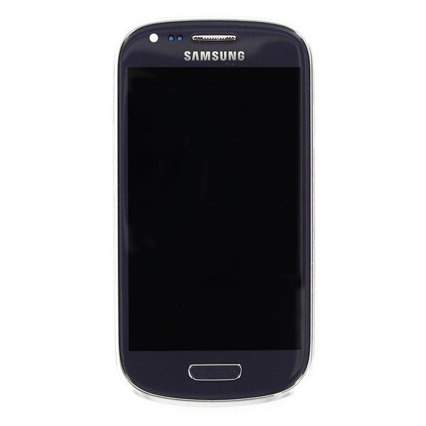 21ece38952e Carcasa Frontal & Pantalla LCD para Samsung Galaxy S3 Mini I8190