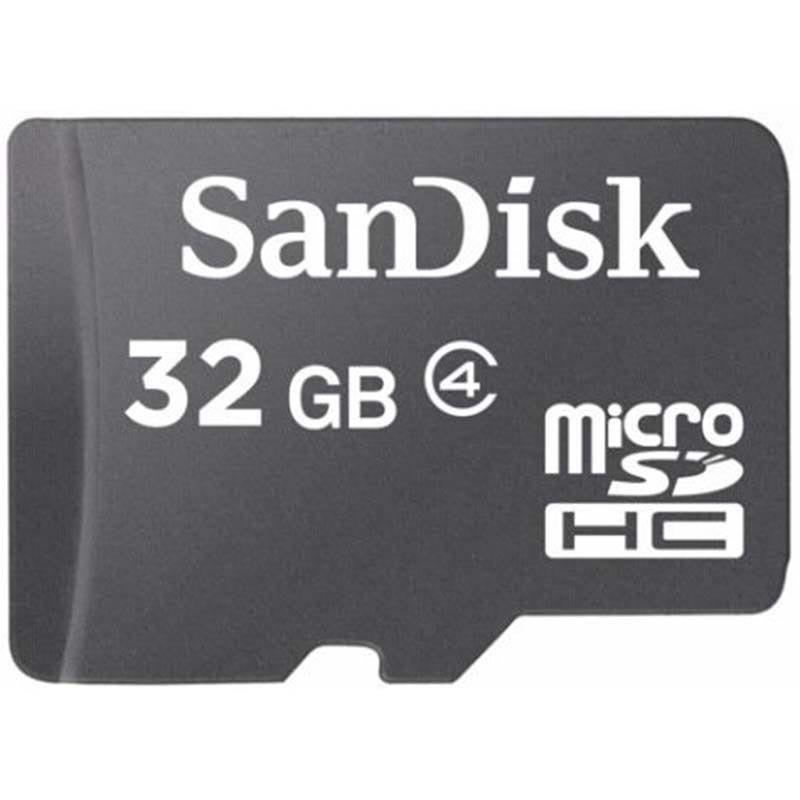 tarjetas de memoria 32 gb