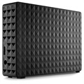 Seagate Expansion Desktop External Hard Drive - 10TB - Black