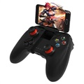 Shinecon G04 Universal Bluetooth Gamepad con Soporte - Android