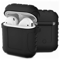 AirPods  / AirPods 2 Silicone Case - Shockproof Armor