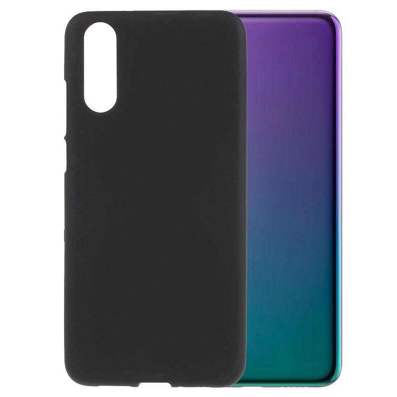 carcasas huawei p20 pro silicona
