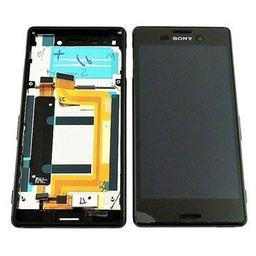 822eed887a8 Carcasa Frontal & Pantalla LCD para Sony Xperia M4 Aqua