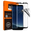Spigen Glas.tR Slim Samsung Galaxy S9+ Screen Protector - Black