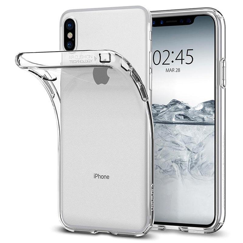carcasa iphone x spigen
