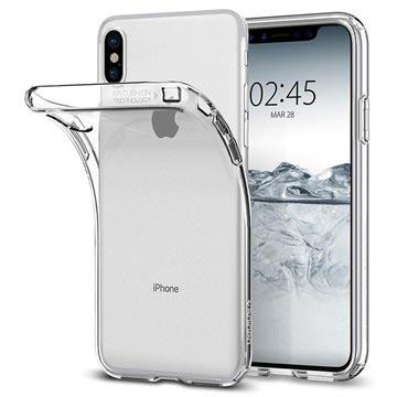 iphone x carcasa cristal