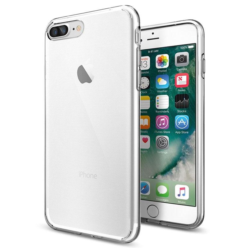 carcasa iphone 7 cristal