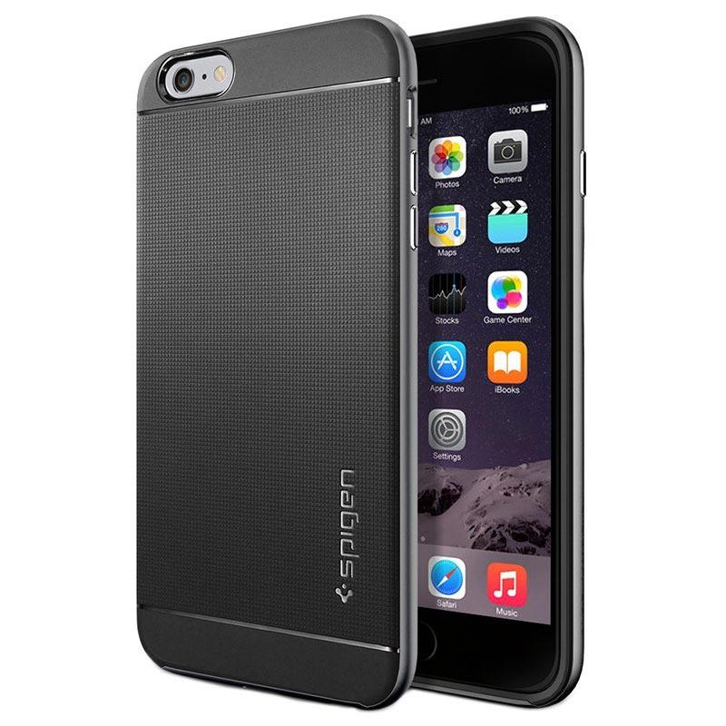 carcasa spigen iphone 6s plus