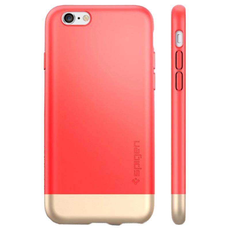 carcasa iphone 6s spigen