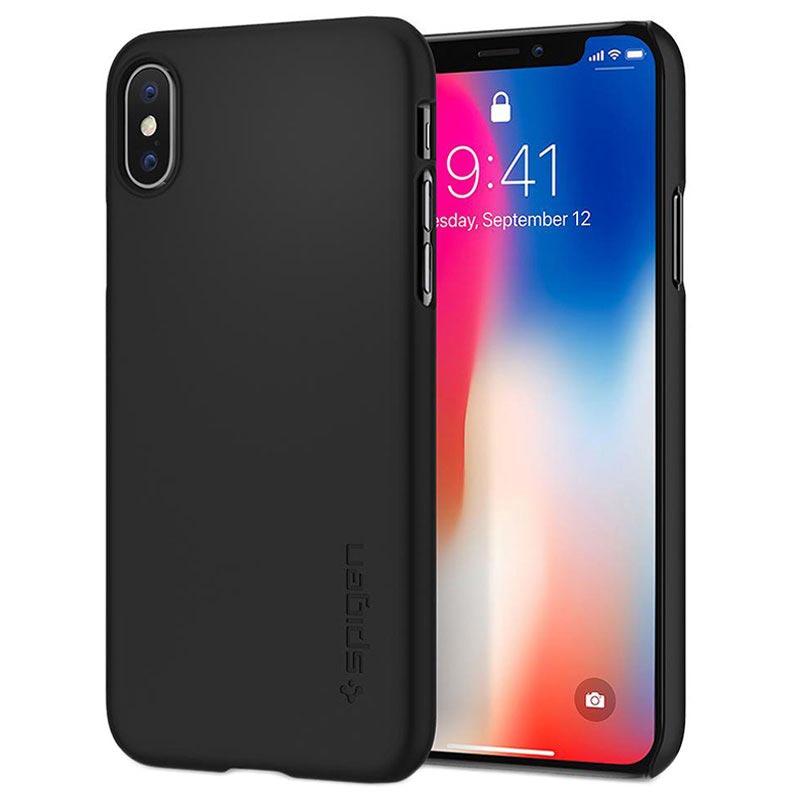 carcasa iphone x mate
