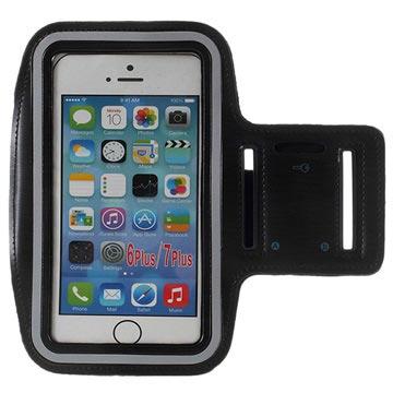 9f7e0781a0b Brazalete Deportivo para iPhone 6 Plus / 6S Plus / 7 Plus / 8 Plus