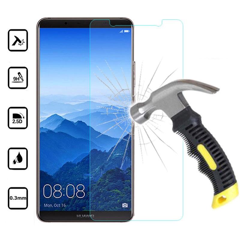 Protector de Pantalla de Cristal Templado para Huawei Mate 10 Pro ...