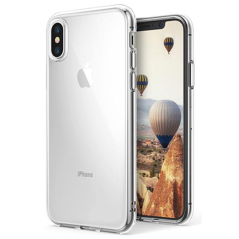 carcasa slim iphone x