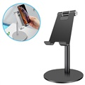 Universal Desktop Holder for Smartphone And Tablet