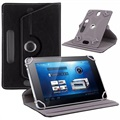 "Funda Folio Universal Giratoria para Tablet - 7.9""-8.4"""