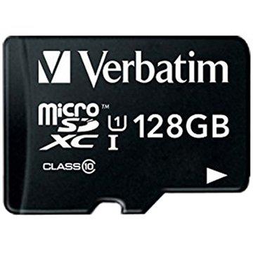 tarjetas de memoria verbatim