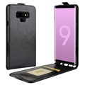 Funda con Tapa Vertical para Samsung Galaxy Note9