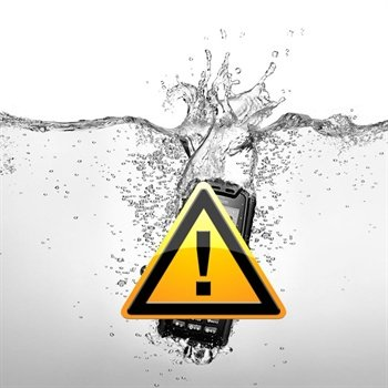 Motorola Moto G Reparación de Daños Causados por Agua