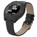Smartwatch CD10 Bluetooth 4.0 Impermeable - Negro