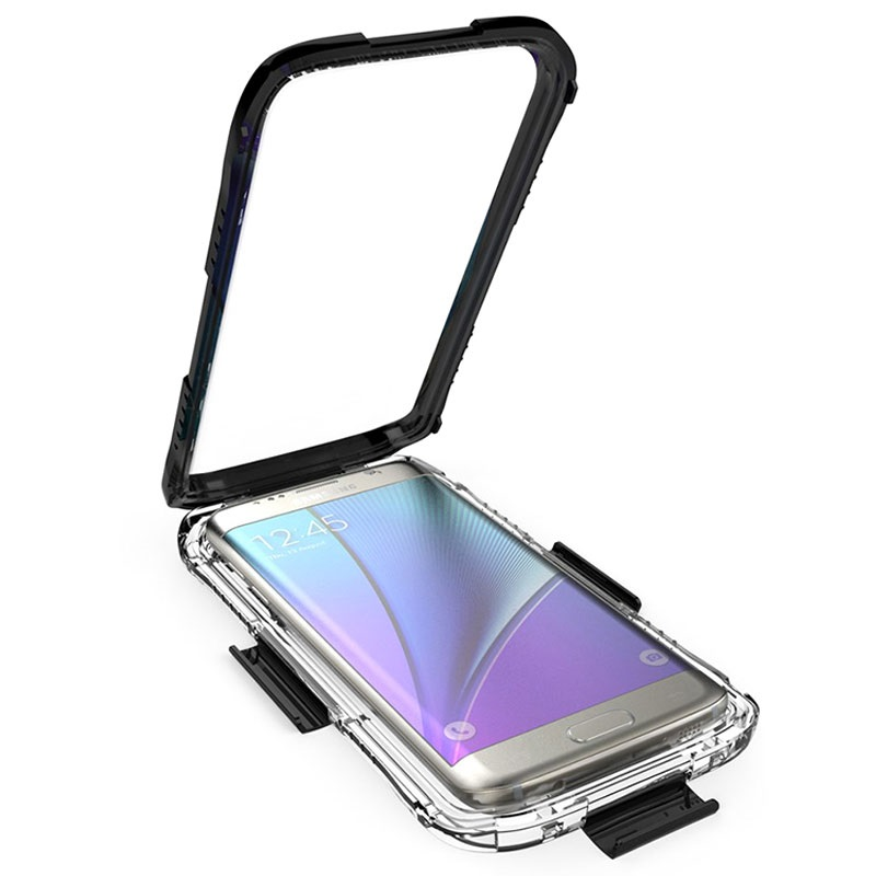 carcasa waterproof samsung galaxy s7 edge