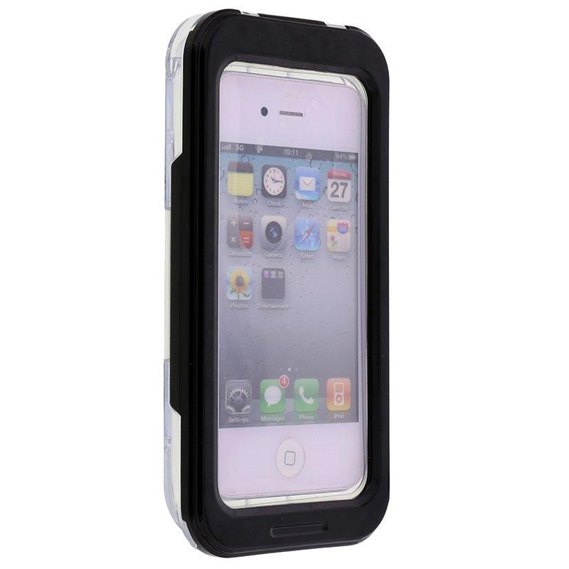 carcasa impermeable iphone 5