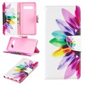 Funda Cartera Wonder Series Samsung Galaxy S10+