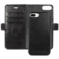Funda de Cuero dbramante1928 Lynge para iPhone 6/6S/7/8 Plus - Negro