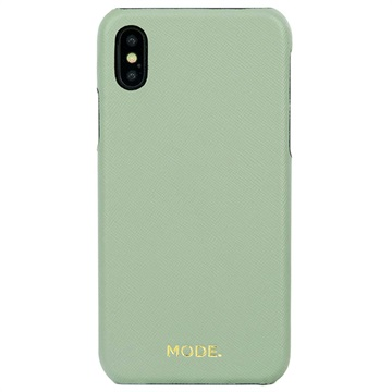 carcasa iphone x verde