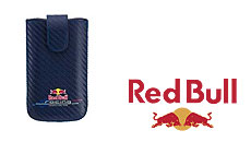 Fundas Apple iPhone 4S Red Bull
