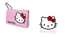 Fundas Apple iPhone 4S Hello Kitty