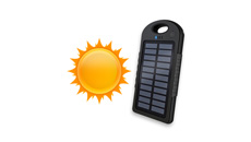 Power Bank Solar