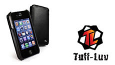 Fundas Apple iPhone 4S Tuff-Luv