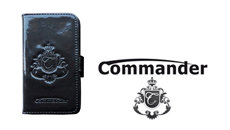 Fundas Apple iPhone 4S Commander