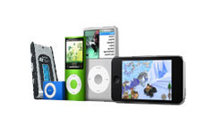 iPod & MP3 - Rebajas