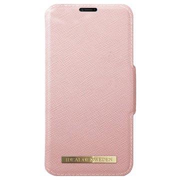 carcasa iphone x cartera