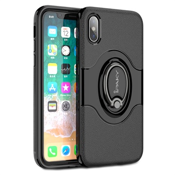 iphone x carcasa magnetica
