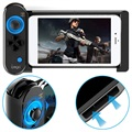 iPega PG-9120 Unicorn Smartphone Bluetooth Gamepad - Black