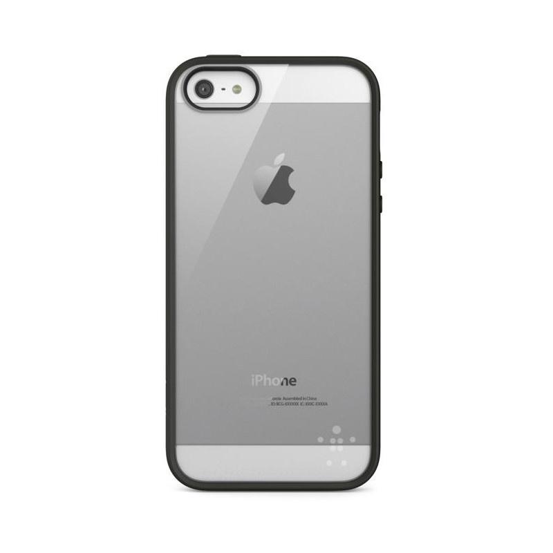 carcasa iphone se transparente