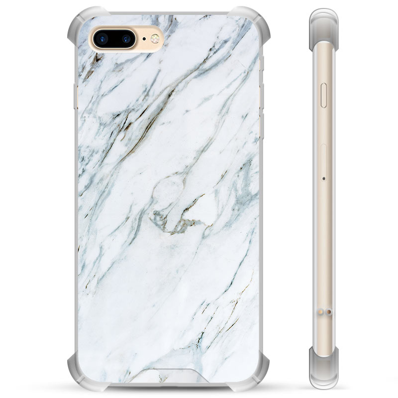 funda iphone 7 plus marmol