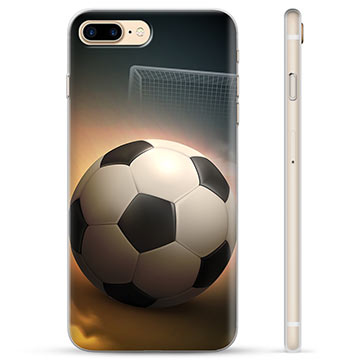 1a448c296b2 Funda de TPU para iPhone 7 Plus / iPhone 8 Plus - Fútbol