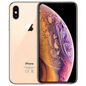 iPhone XS - 64GB - Remanufacturado de Fábrica - Dorado