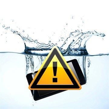 Samsung Galaxy S6 Reparación de Daños Causados por Agua