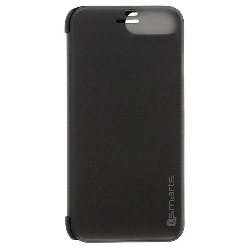 b1f8073980e Funda con Tapa 4smarts Kyoto para iPhone 7 Plus / iPhone 8 Plus - Negro